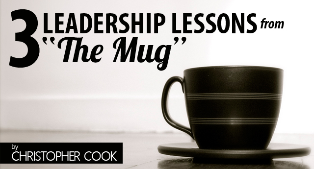 Leadership Mug