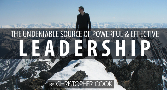 Source of Leadership