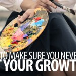 How To Make Sure You Never Limit Your Growth