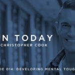 014: Developing Mental Toughness