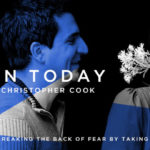 025: Breaking The Back Of Fear By Taking The First Step