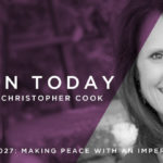 027: Making Peace With An Imperfect Life with Michele Cushatt