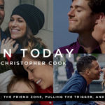 037: The Friend Zone, Pulling The Trigger, and Real Fights (feat. Carmen and Jamal Craft & Katie and Derek Steele)
