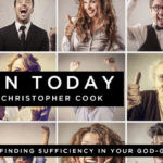 041: Finding Sufficiency In Your God-Given Identity (feat. Michele Cushatt)