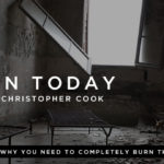 042: Why You Need To Completely Burn The Victim Card (feat. Chris and Megan Rea)