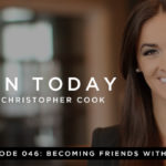 046: Becoming Friends with Pain (feat. Britnie Keane)
