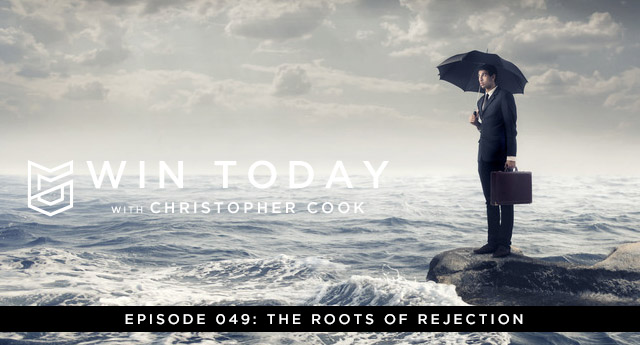 Beneath the surface of disappointment, unmet expectations, past mistakes, hopelessness, and insecurity resides a root system whose capacity has within itself the potential to cripple the hopes, dreams, and the motivation to live a life characterized by significance. What is that root system? It is the roots of rejection. This week, I'm starting a three-part series on rejection, and my aim is to empower you with the knowledge and tools to uproot and dismantle the stronghold of rejection in your life. Here's how it's going to work. This week, we're discussing the roots of rejection. Next week, we'll tackle the response to rejection. In other words, what is our life's posture after having been infected by rejection. And two weeks from now, we'll finish by discussing the remedy for rejection. I've not felt so strongly about any particular subject because it feeds fear and shame and causes destruction throughout one's entire life.