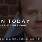 054: Real Artists Don't Starve (feat. Jeff Goins)