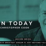 059: [ENCORE] Your Greatest Dream Is Just Beyond Your Deepest Fear (feat. Jamie Winship)