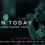 "062: [ENCORE] Falling In Love With The Grind (feat. Brian Nhira from NBC's ""The Voice"")"