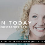 077: Stop the Anxiety Spiral (feat. Alli Worthington)