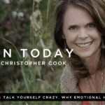 078: Talk Yourself Crazy. Why Emotional Health Rules. (feat. Michele Cushatt)