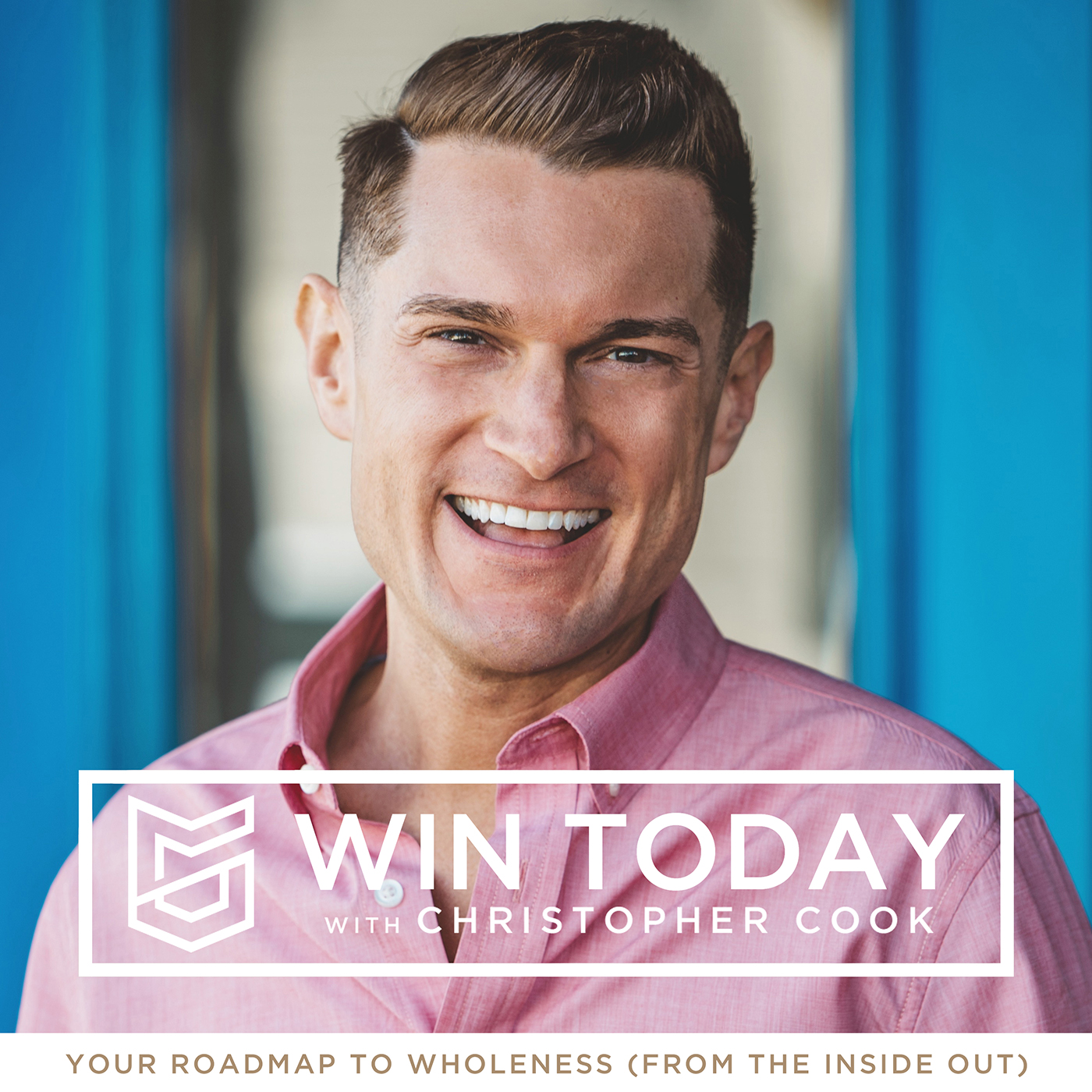 Win Today with Christopher Cook